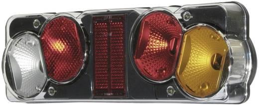 Gloeilamp Vrachtwagenachterlicht achter, rechts 12 V, 24 V SecoRüt