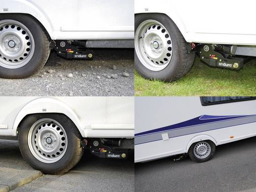 enduro Rangeerhulp Caravan Rangeerhulp EM203