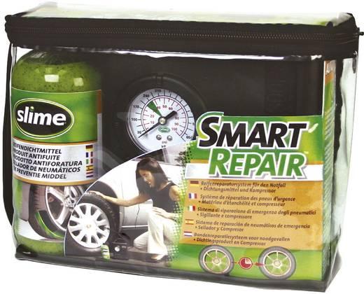Slime Reparatieset voor banden 10914 Stroomvoorziening 12 V