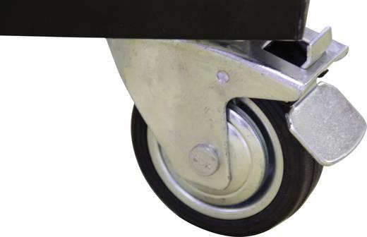 HP Autozubehör Verrijdbare bandenstandaard met dubbele beugel Bandbreedte tot 225 mm
