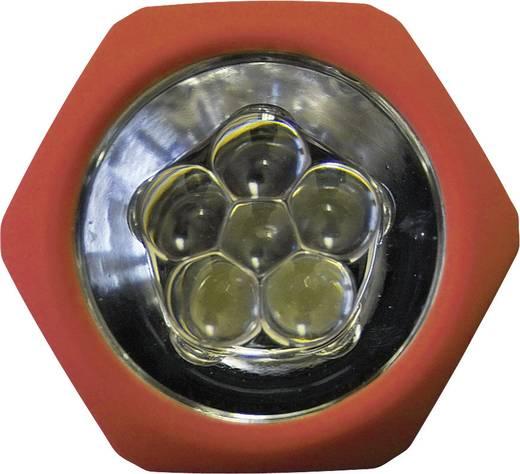 Profi Power Uitschuifbare LED-werklamp 36 LED's, 30 in de staaf en 6 in de spot
