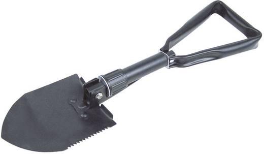 Berger & Schröter 31034 Folding shovel Klapspade met hak