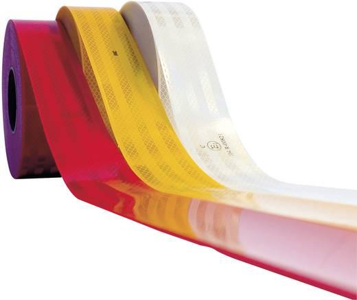 3M Contourmarkeringsband Diamond Grade Voor vaste bovenbouw Rood (reflecterend)