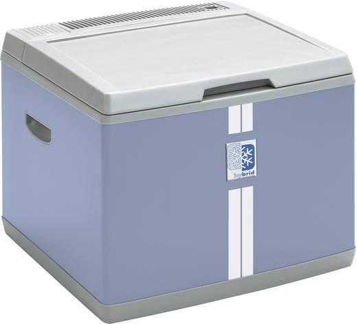 Hybride thermo-elektrische/compressor koelbox B40