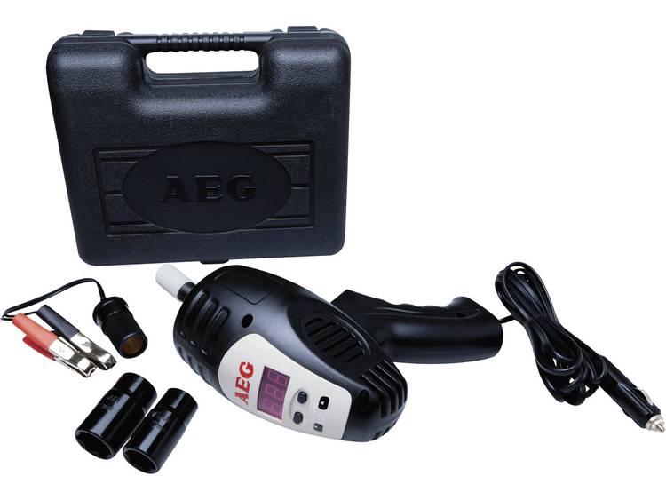 AEG 97135 Slagmoersleutel 12 V