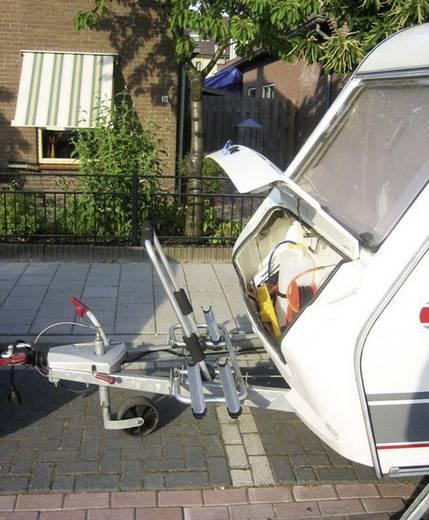 Eufab 11807 Fietsendrager Aantal fietsen (max.): 2