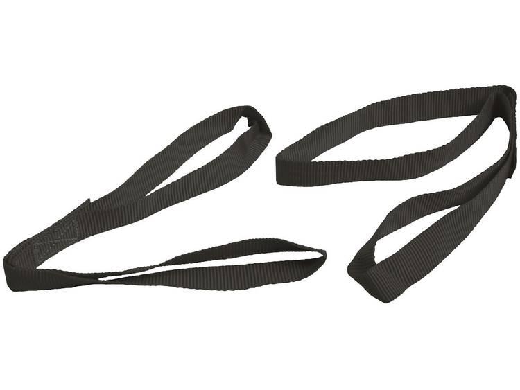 LAS Dubbele slangen (l x b) 450 mm x 25 mm