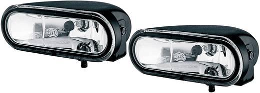 Hella LED Dagrijverlichting H7 (b x h x d) 155 x 63 x 97 mm