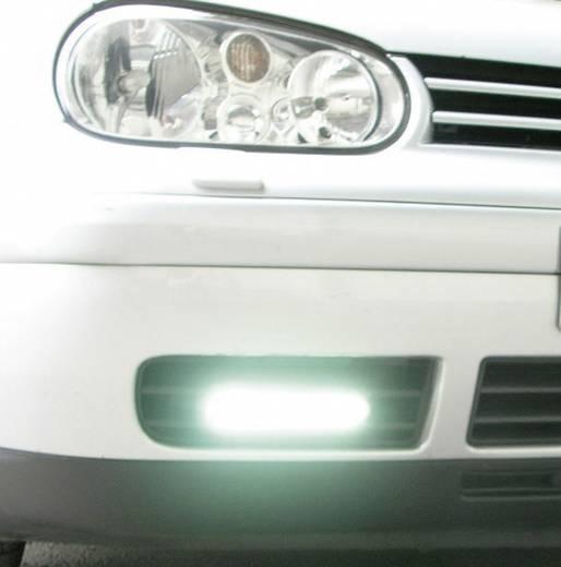 Dagrijlicht LED Geschikt voor (automerken) Volkswagen DINO 610850 Feu de jour LED VW Golf 4