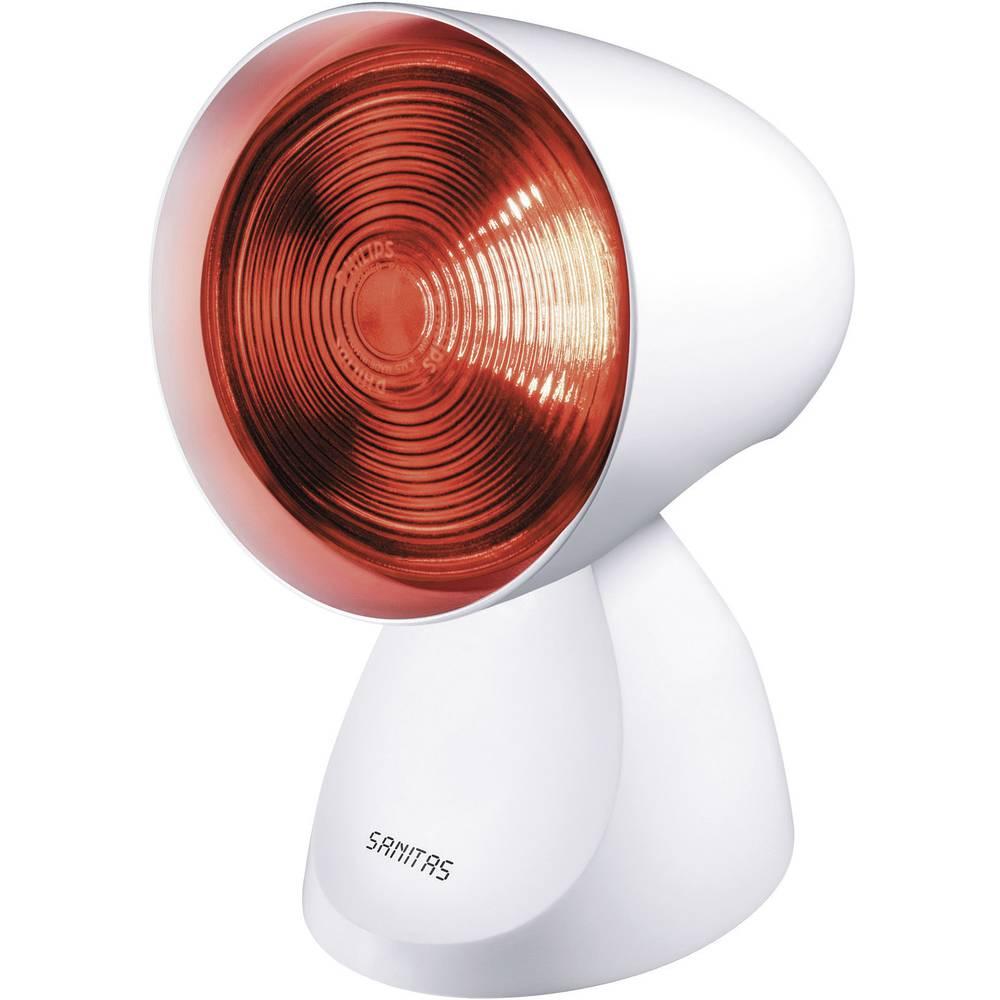 SANITAS SANITAS Infraroodlamp