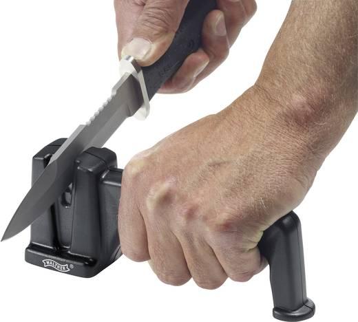 Walther Ceramic Knife Sharpener CKS 5.0739 Messenslijper Zwart