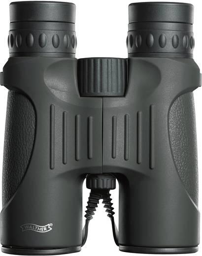 Walther Backpack 8x42 Verrekijker 8 x 42 mm Zwart