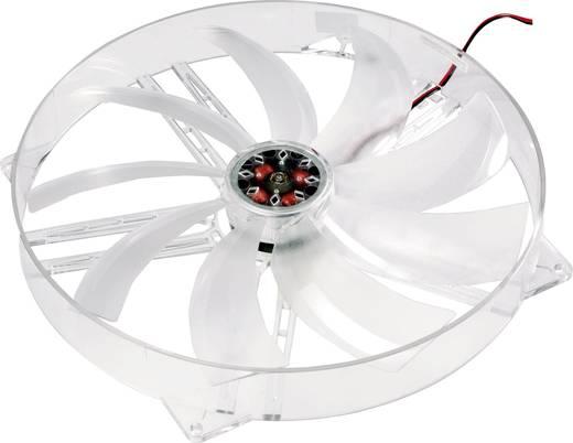 Akasa AK-FN066 PC ventilator (b x h x d) 220 x 220 x 30 mm