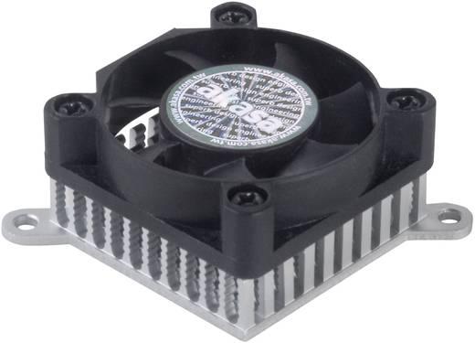 Akasa AK-VCX-01 chipset koelerkit
