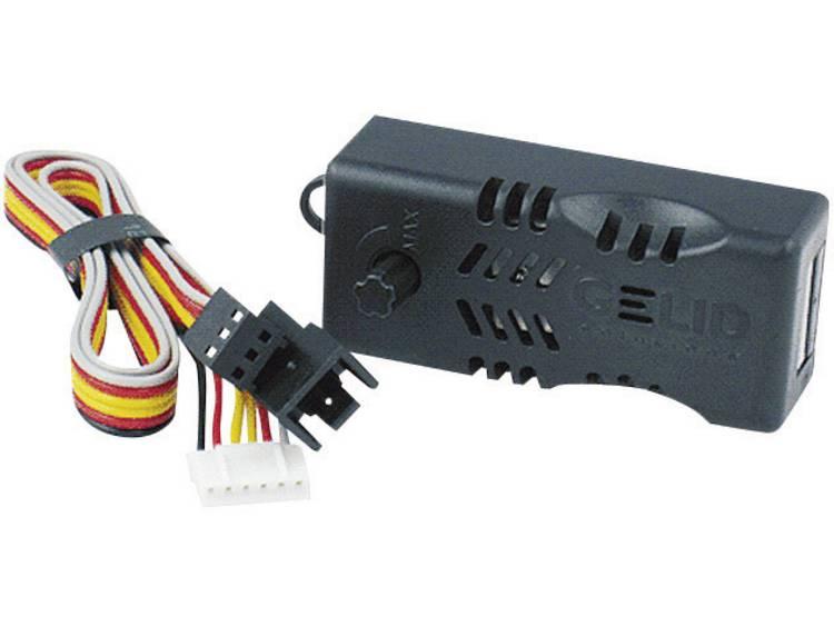PC fan controller Aantal kanalen: 1 Gelid FC-MC01-B