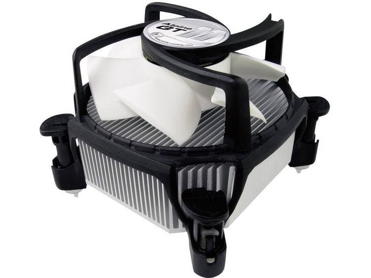 Arctic Alpine 11 GT CPU-koellichaam met ventilator