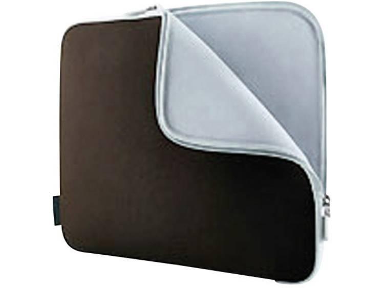 Belkin Neopren Laptophoes Geschikt voor maximaal (inch): 39,6 cm (15,6) Bruin, Turquoise