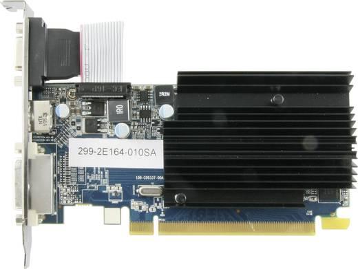 Videokaart Sapphire AMD Radeon HD6450 1 GB DDR3-RAM PCIe x16 DVI, VGA, HDMI