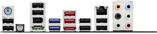 Asus Sabertooth 990FX Moederbord Socket AMD AM3+ Vormfactor ATX Moederbord chipset AMD® 990FX