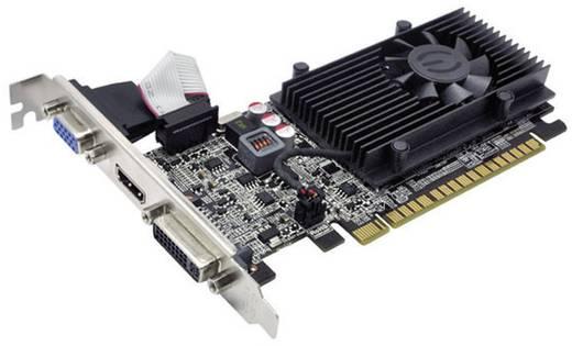 EVGA GeForce GT 610-grafische kaart