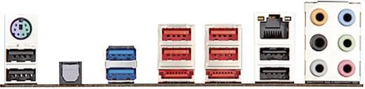 Asus M5A99X EVO R2.0 Moederbord Socket AMD AM3+ Vormfactor ATX Moederbord chipset AMD® 990X