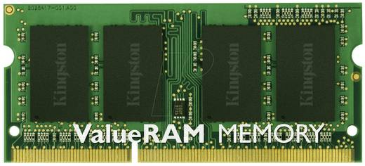 Kingston ValueRAM 8 GB DDR3-RAM 1600 MHz CL11 11-11-27 KVR16S11/8 Laptop-werkgeheugen module 1 x 8 GB
