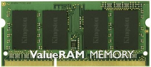 Kingston ValueRAM KVR1333D3S9/8G 8 GB DDR3-RAM Laptop-werkgeheugen module 1333 MHz 1 x 8 GB
