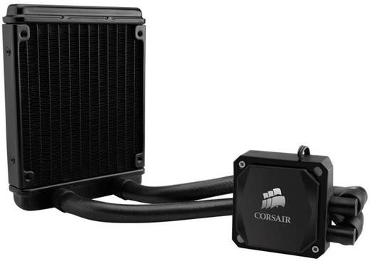 Corsair Hydro Series H60 PC water cooling