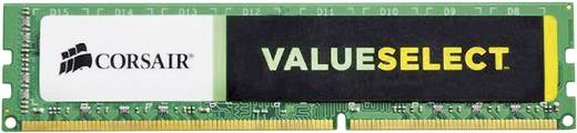 Corsair Value Select CMV4GX3M1A1600C11 4 GB DDR3-RAM PC-werkgeheugen module 1600 MHz 1 x 4 GB