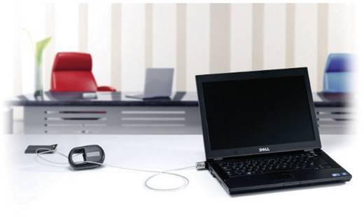 Laptopslot Kensington Sleutelslot Uittrekbaar