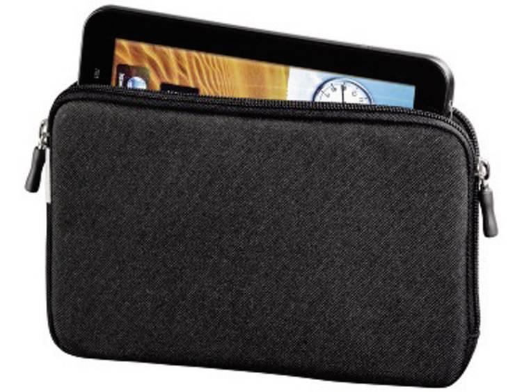 Hama Sleeve Universele tablethoes Geschikt voor displaygrootte: 25,7 cm (10,1) Zwart