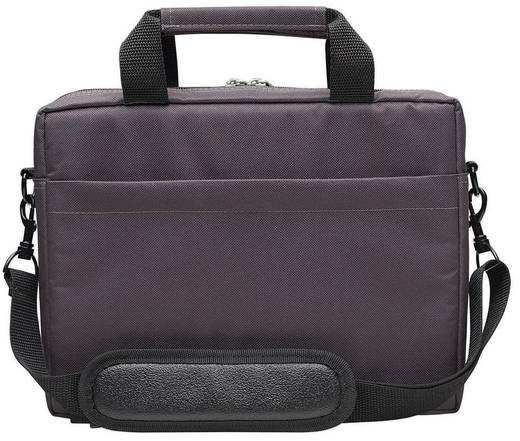 """Manhattan Laptoptas Koppenhagen Geschikt voor maximaal (inch): 25,7 cm (10,1"""") Zwart"""