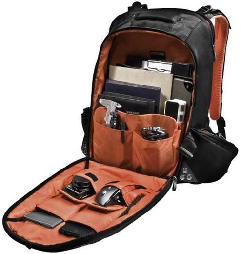 """Everki Beacon Laptoprugzak Geschikt voor maximaal (inch): 45,7 cm (18"""") Zwart"""