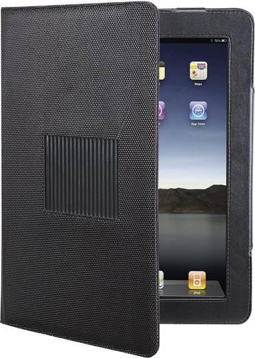 iPad Cover / hoes Manhattan Bookcase Geschikt voor Apple: iPad 3, iPad 4