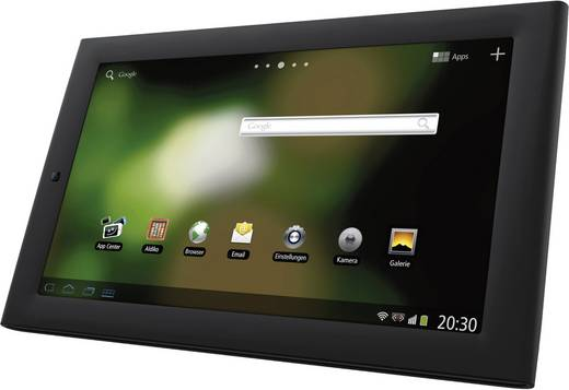 """Odys Cosmo internet tablet 25,7 cm (10,1"""") Tablet pc met Android 4.0 (update). HDMI-uitgang en 3G surfstick ready"""
