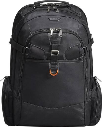 """Everki Titan laptop rugtas 46,74 cm (18,4""""), zwart Laptop rugtas"""