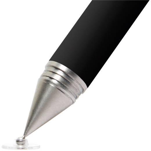 Adonit Jot Pro Touchpen Zilver Met precieze schrijfpunt