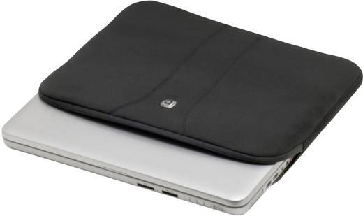 """Wenger Legacy Laptophoes Geschikt voor maximaal (inch): 35,8 cm (14,1"""") Zwart"""