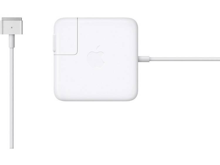 Apple 45 W MagSafe 2-lichtnetadapter voor MacBook Air