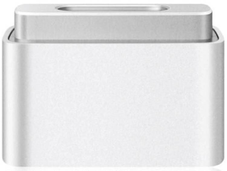 Apple Adapter MagSafe-naar-MagSafe 2-converte wit