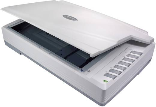 Plustek OpticPro A320 Flatbed-scanner 1600 x 1600 dpi Scanoppervlakte (lxb): 431 x 304 mm
