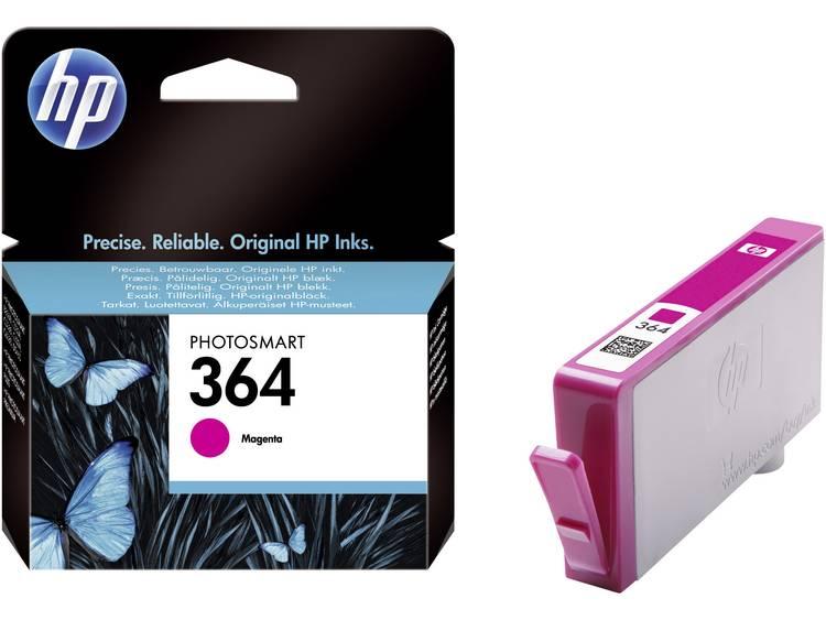 HP Cartridge 364 Magenta