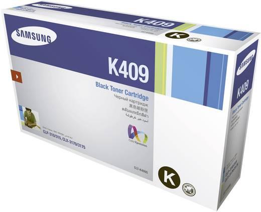 Samsung Tonercassette CLT-K4092S CLT-K4092S/ELS Origineel Zwart 1500 bladzijden