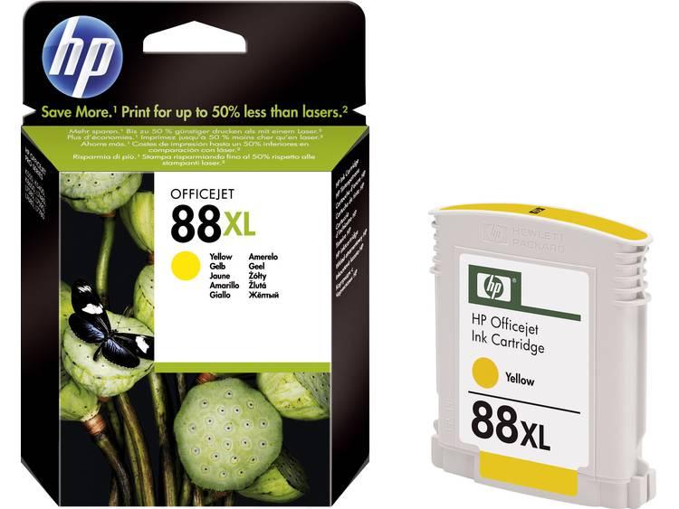HP Inkt 88XL Origineel Geel C9393AE Cartridge