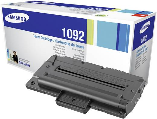 Samsung Inktcartridge / toner MLT-D1092S, Zwart, Origineel, ,Fabrikantnr. = MLT-D1092S/ELS