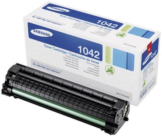 Samsung Tonercassette MLT-D1042S MLT-D1042S/ELS Origineel Zwart 1500 bladzijden