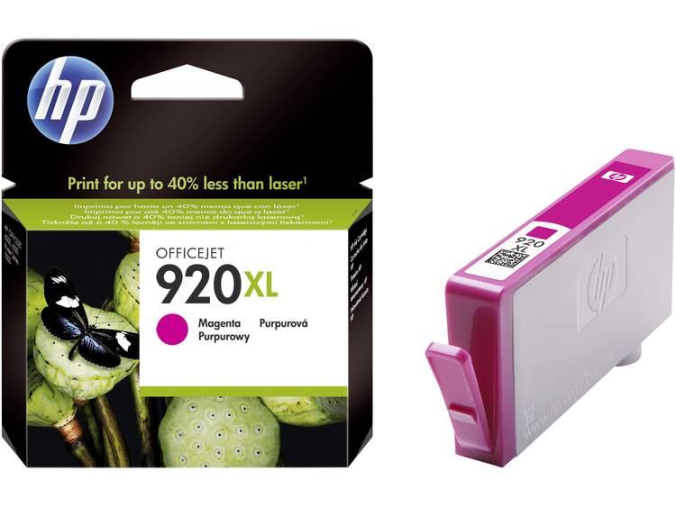 HP Cartridge 920XL Magenta