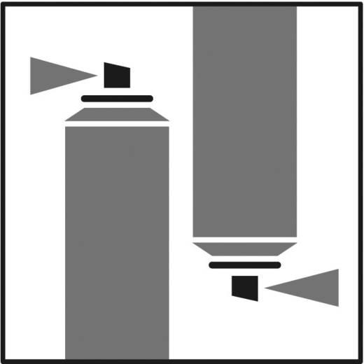 CRC Kontakt Chemie DUST OFF 360 30777-AF Persluchtspray niet brandbaar 200 ml