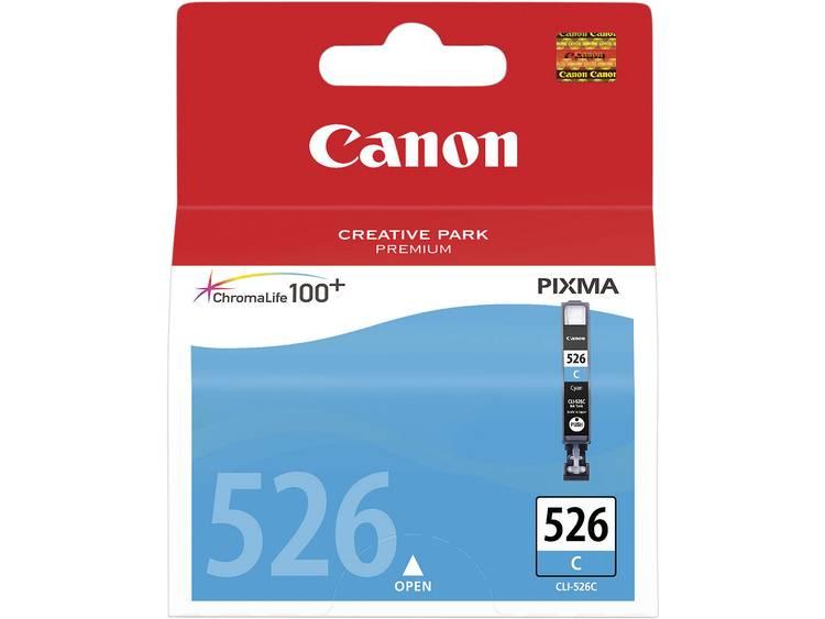 Canon Inkt CLI-526C Origineel Cyaan 4541B001