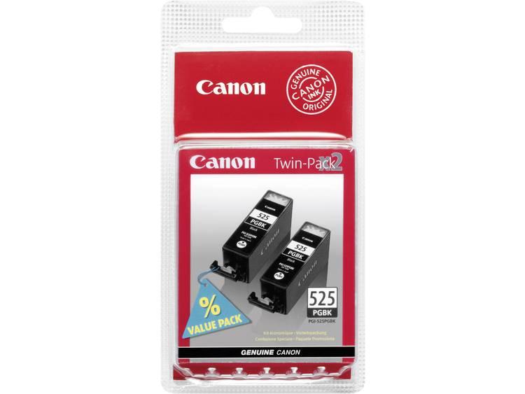 Canon Inkt PGI-525PGBK Origineel 2-pack Zwart 4529B010